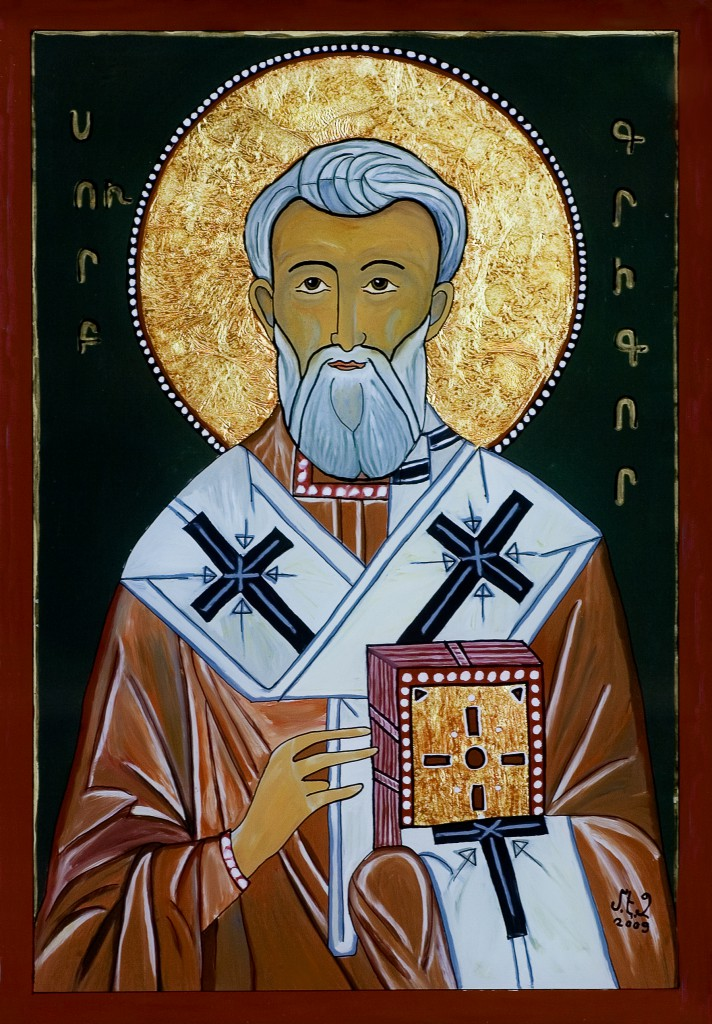 St. Gregory the Illuminator